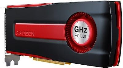 AMD sẽ bán card đồ họa Radeon HD 8000 vào năm nay