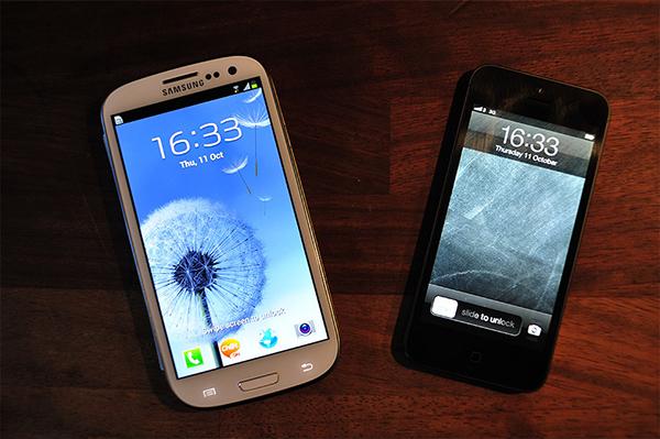 Tư vấn trong việc chọn mua smartphone Android