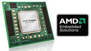 AMD sẽ ra mắt APU X4 4410 và X2 3450 vào tháng Sáu năm nay