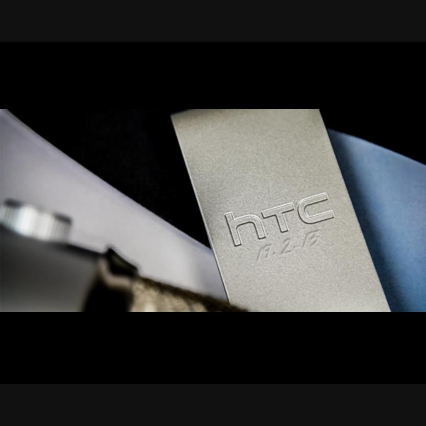 """Những bức ảnh rất """"hot"""" về HTC One"""
