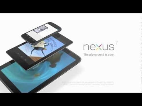 """Phó chủ tịch Google: Nexus mới sẽ có camera """"tuyệt đến mức không thể tưởng tượng được"""""""