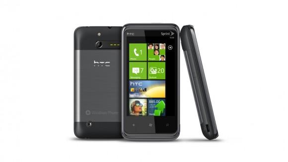 Các thiết bị HTC bị giữ lại tại hải quan Đức