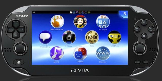 Playstation Vita được giảm giá tại Nhật Bản