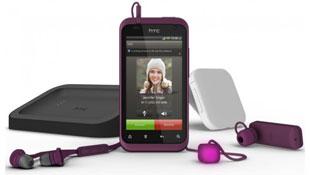 HTC Rhyme sẽ ra mắt tại Việt Nam vào tuần tới