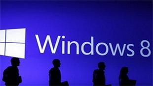 Windows 8 mới có 43000 ứng dụng, tăng trưởng thất vọng