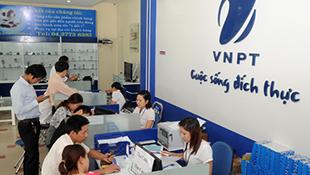 Năm 2013, Bộ TT&TT sẽ tập trung tái cơ cấu VNPT