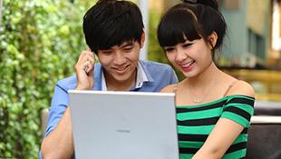 Lưu lượng 3G tăng đột biến dịp Tết Quý Tỵ