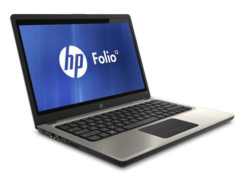Ultrabook của HP có pin 9,5 giờ