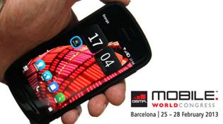 Các đại gia sẽ mang gì đến MWC 2013?