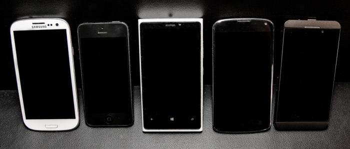 Gizmodo: Lumia 920 chụp ảnh đẹp hơn iPhone 5, BlackBerry Z10