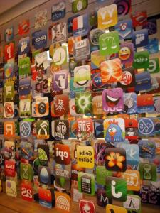 Thị trường ứng dụng di động: ít chỗ cho các nhà phát triển mới