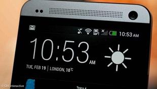 HTC One rất tuyệt nhưng liệu người tiêu dùng có quan tâm?
