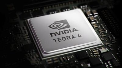 ZTE sẽ ra smartphone dùng NVIDIA Tegra 4 trong nửa đầu năm nay