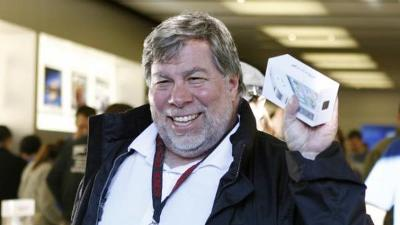 Steve Wozniak: Apple đang đánh mất sự hấp dẫn