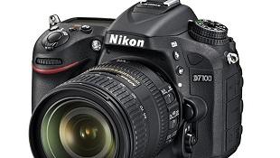 Đánh giá nhanh Nikon D7100