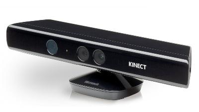 Xbox 720 sẽ tích hợp sẵn Kinect mới