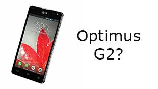 Optimus G2 sẽ dùng chipset 8 nhân do LG thiết kế