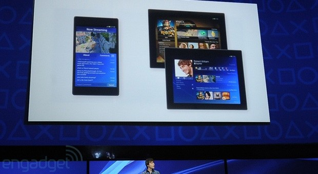 Sony ra mắt ứng dụng PlayStation cho iOS và Android