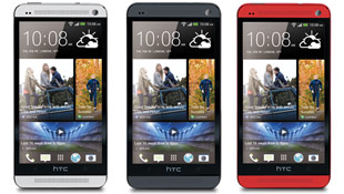 HTC One có thể đồng bộ với bản sao lưu dữ liệu của iPhone