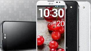 LG tung clip quảng cáo tính năng độc của Optimus G Pro