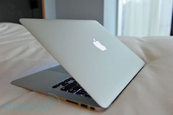 danh gia laptop chi tiet  view content Canh apple macbook air inch thunderbolt