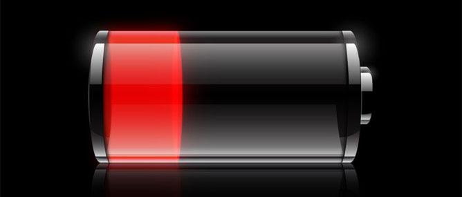 Những thủ thuật tiết kiệm pin cho Windows Phone