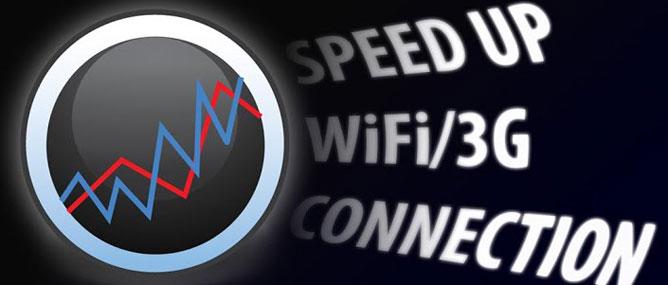 5 mẹo tăng tốc độ truy cập mạng 3G