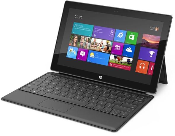 Chạy phần mềm Windows x86 trên Surface RT