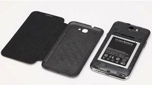 """Bản sao """"Samsung Galaxy Note 3"""" ra mắt ở Trung Quốc"""