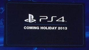PlayStation 4 vẫn chưa được thiết kế xong