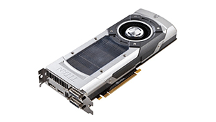 ASUS, EVGA và Zotac ra mắt card đồ họa GeForce GTX Titan phiên bản riêng
