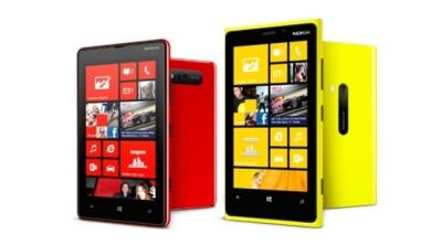 Nhân viên Coca-Cola Việt Nam được dùng Windows Phone
