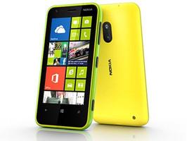 Lumia 620 nhanh hơn Lumia 920 trong một số chức năng