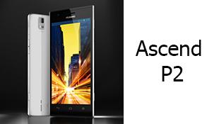 Huawei Ascend P2 chính thức: màn HD 4.7 inch, lõi tứ 1.5 GHz, giá 11 triệu đồng