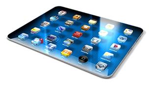 Rò rỉ thông tin ngày ra mắt iPad 5 và iPad Mini 2