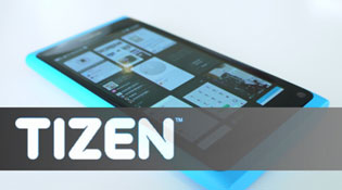 Samsung sẽ ra điện thoại Tizen đầu tiên vào tháng 7 hoặc tháng Tám