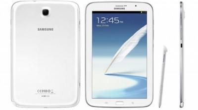 Samsung Galaxy Note 8.0 đạt gần 7000 điểm Quadrant