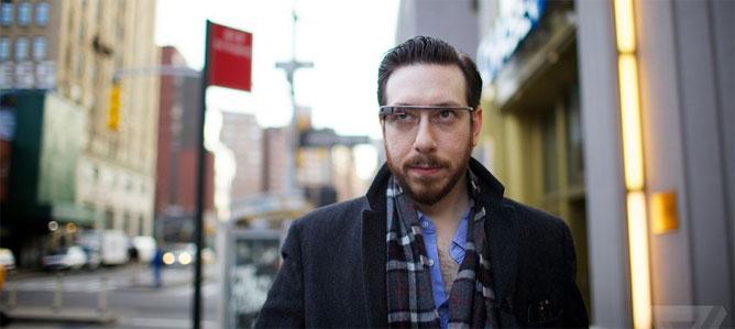 Tổng biên tập The Verge chia sẻ trải nghiệm Google Glass