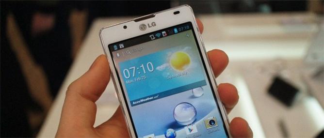 Cận cảnh LG Optimus L7 II và Optimus L5 II