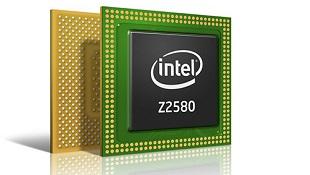 Intel công bố vi xử lý Atom lõi kép Clovertrail + mới