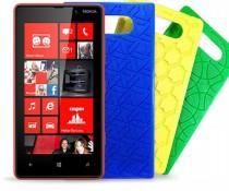MakerBot tung ra bộ kit in vỏ 3D cho Nokia Lumia 820 và 520