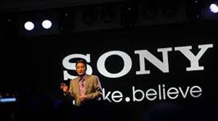 Sony sẽ ra điện thoại Firefox OS trong năm tới