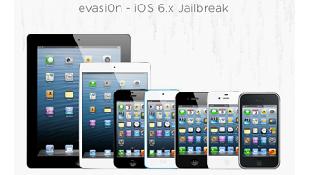 iOS 6.1.3 sẽ chặn jailbreak bằng Evasi0n