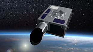 Ấn Độ phóng 7 vệ tinh theo dõi thiên thạch
