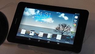 Asus giải thích lý do smartphone đắt hơn nhiều FonePad