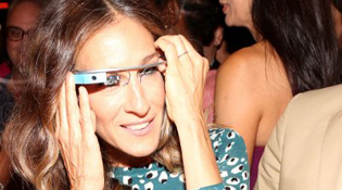 Google Glass được đấu giá trên eBay tới 130 triệu đồng