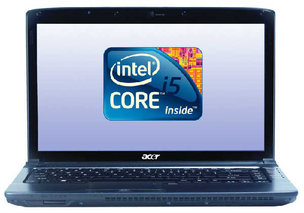 Chọn laptop theo loại CPU