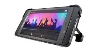 BlackBerry phô diễn các phụ kiện Z10