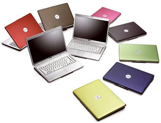 Chọn laptop theo tiêu chí giá