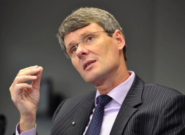 Thorsten Heins: Doanh số mạnh mẽ của Z10 sẽ làm thay đổi hướng đi của BlackBerry